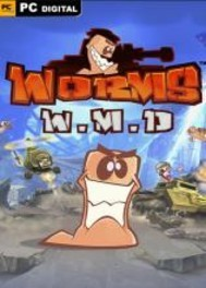 .Worms W.M.D