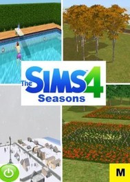The Sims 4 Seasons